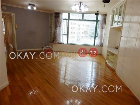 Elegant 3 bedroom in Mid-levels West | Rental|Robinson Place(Robinson Place)Rental Listings (OKAY-R84117)_0