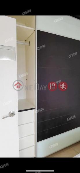 HK$ 1,000萬 都會軒2座 九龍城 實用靚則,廳大房大,鄰近地鐵都會軒2座買賣盤