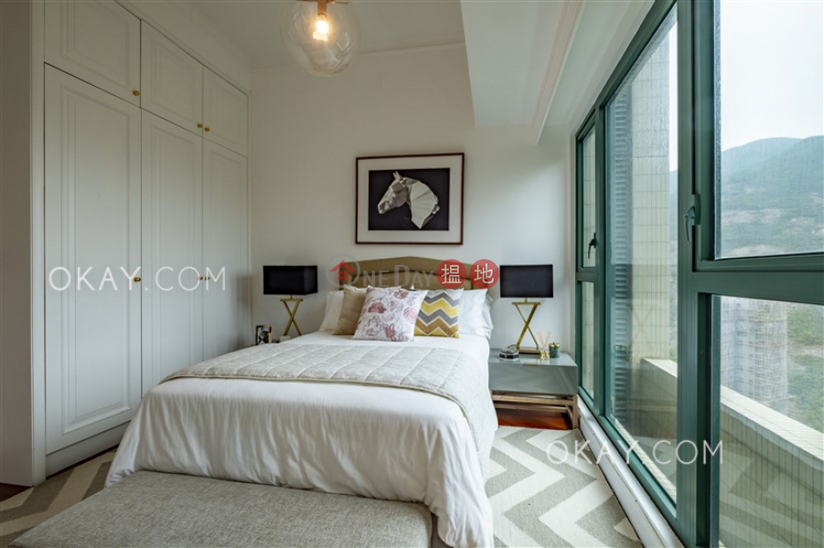 香港搵樓 租樓 二手盤 買樓  搵地   住宅出租樓盤 4房3廁,極高層,星級會所,連車位《Fairmount Terrace出租單位》