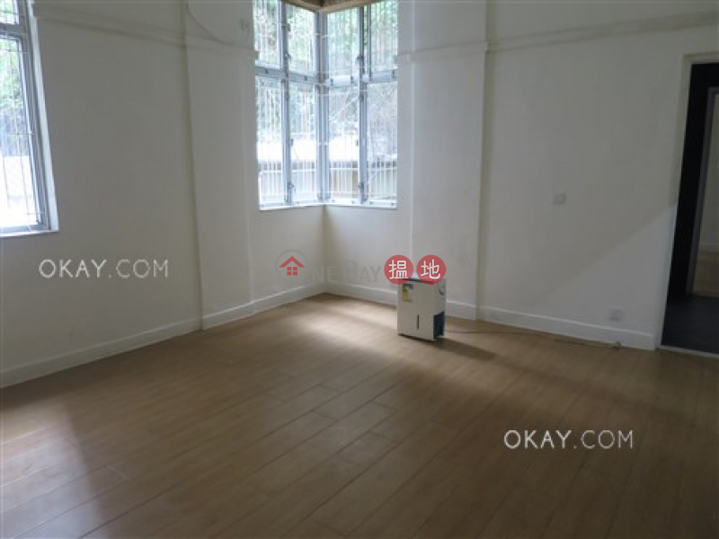 HK$ 80,000/ month | 1 Kotewall Road | Western District Luxurious 3 bedroom with terrace & parking | Rental