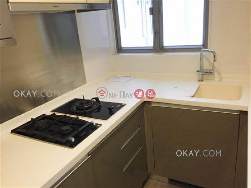 3房2廁,星級會所,露台《縉城峰1座出租單位》|8第一街 | 西區-香港|出租-HK$ 43,000/ 月