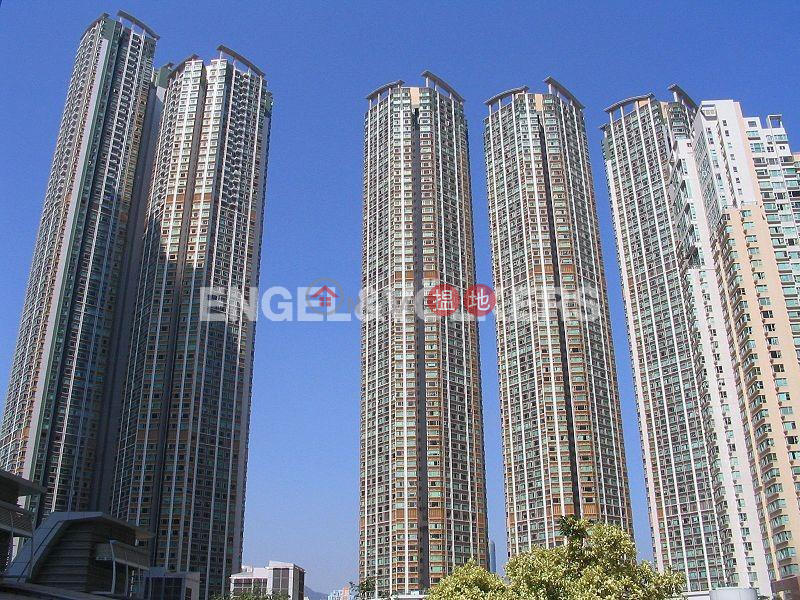 HK$ 53,000/ month, Sorrento Yau Tsim Mong 2 Bedroom Flat for Rent in West Kowloon