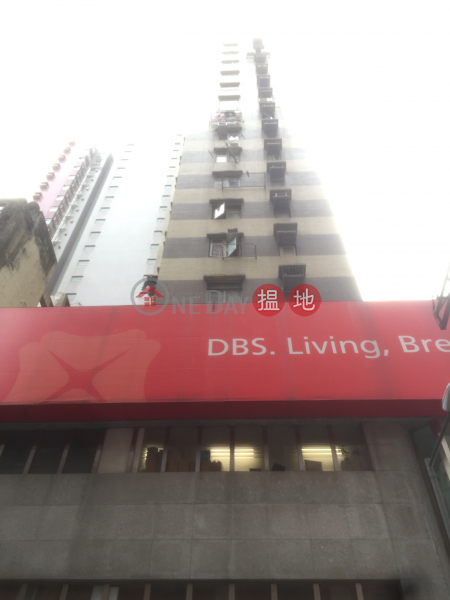 嘉和大廈 (Ka Woo Building) 佐敦|搵地(OneDay)(2)