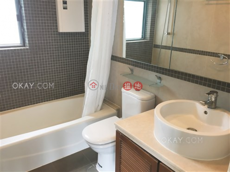 HK$ 42,000/ month | The Grand Panorama Western District Gorgeous 2 bedroom on high floor with harbour views | Rental