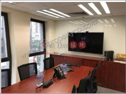 ffice for Rent - Wan Chai Wan Chai DistrictOverseas Trust Bank Building(Overseas Trust Bank Building)Rental Listings (A051894)_0