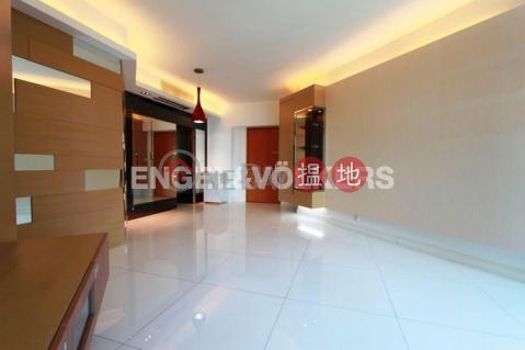 3 Bedroom Family Flat for Sale in Shek Tong Tsui|The Belcher's(The Belcher's)Sales Listings (EVHK85654)_0