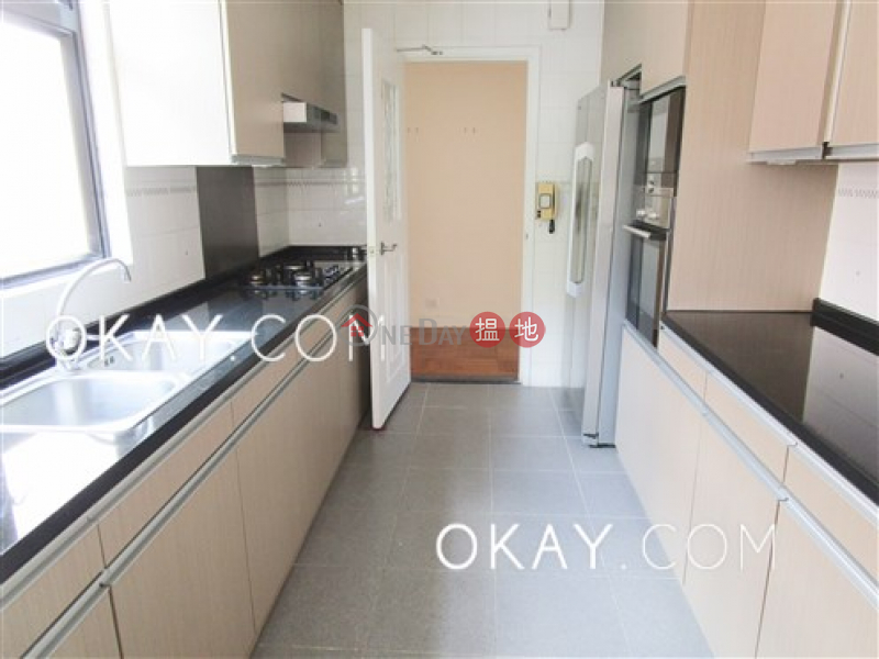 Stylish 3 bedroom on high floor with balcony & parking | Rental | 22 Shouson Hill Road | Southern District, Hong Kong, Rental | HK$ 66,000/ month