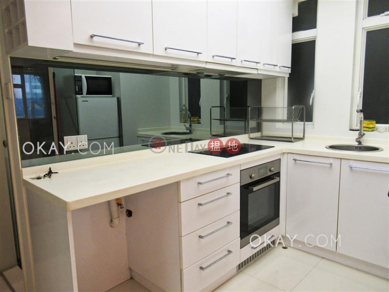 寶慶大廈|低層|住宅|出租樓盤HK$ 18,000/ 月