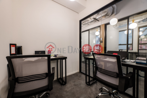 Co Work Mau I Weather the Storm With You | Causeway Bay 3 Pax Private Office $8000/Mth up|Eton Tower(Eton Tower)Rental Listings (COWOR-5092903957)_0