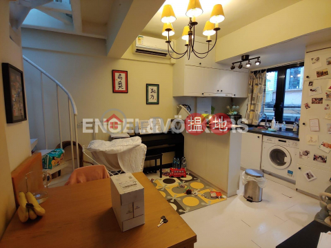 1 Bed Flat for Rent in Soho|Central District49-49C Elgin Street(49-49C Elgin Street)Rental Listings (EVHK89420)_0