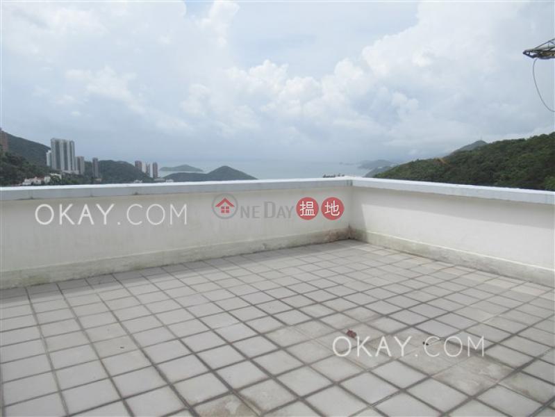 HK$ 122,000/ 月 深水灣道8號灣仔區4房3廁,實用率高,連車位,獨立屋《深水灣道8號出租單位》