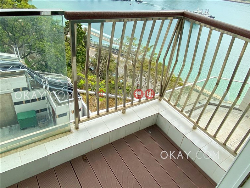 Stylish 4 bedroom with terrace, balcony | Rental | One Kowloon Peak 壹號九龍山頂 Rental Listings