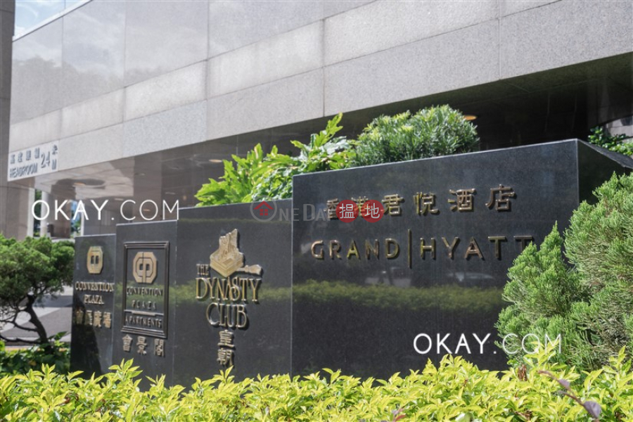 Convention Plaza Apartments, Middle   Residential, Rental Listings, HK$ 28,000/ month