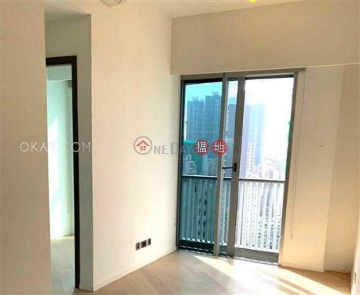 2房1廁,星級會所,露台《瑧蓺出租單位》1西源里 | 西區-香港-出租|HK$ 33,000/ 月