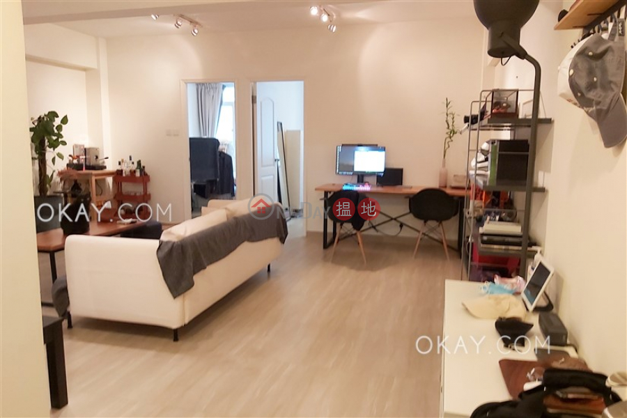 Tasteful 2 bedroom on high floor | Rental | Wing Cheong Building 永昌大廈 Rental Listings