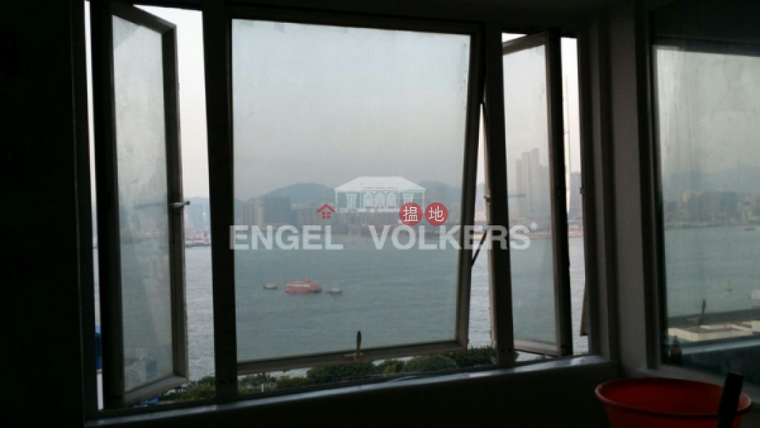 1 Bed Flat for Rent in Sheung Wan, Tak Fung Building 德豐大廈 Rental Listings | Western District (EVHK34685)