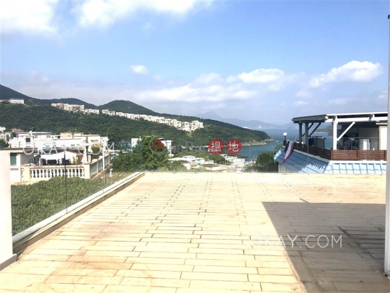 Property Search Hong Kong | OneDay | Residential, Rental Listings Elegant house with balcony & parking | Rental