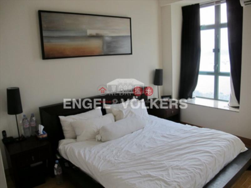 HK$ 3,300萬-俊傑花園西區西半山三房兩廳筍盤出售|住宅單位