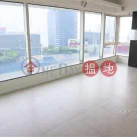 Rare 3 bed on high floor with harbour views & balcony | For Sale