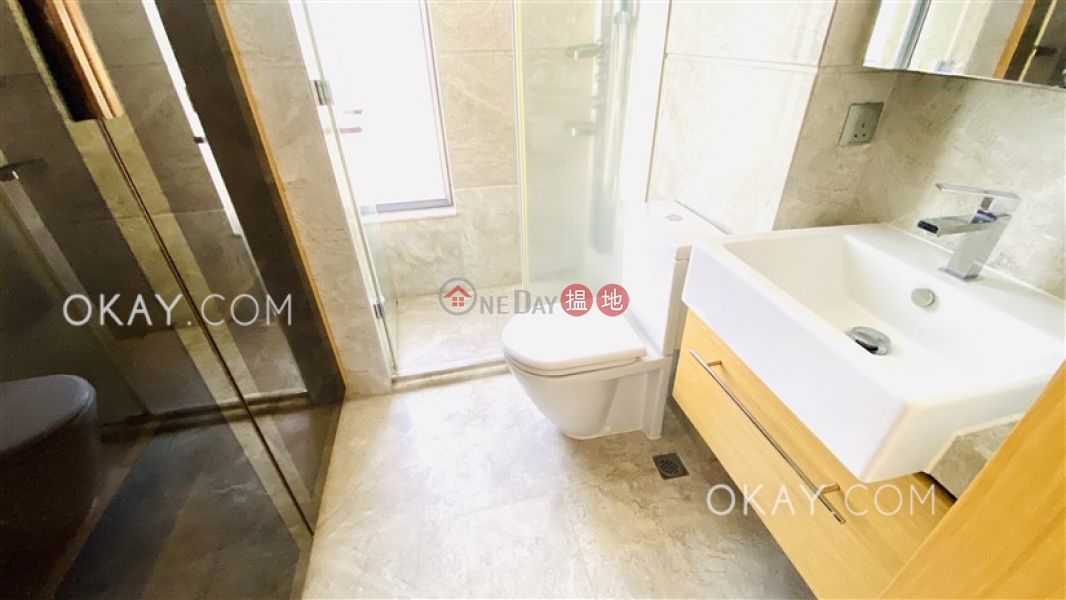Tasteful 1 bedroom on high floor with balcony | For Sale | The Met. Sublime 薈臻 Sales Listings