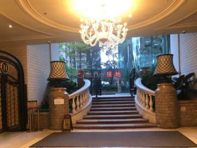 The Hermitage Unknown Residential, Rental Listings | HK$ 16,000/ month