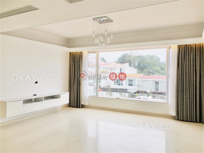 3房2廁,實用率高,連車位,獨立屋《松濤苑出售單位》 松濤苑(Las Pinadas)出售樓盤 (OKAY-S33309)