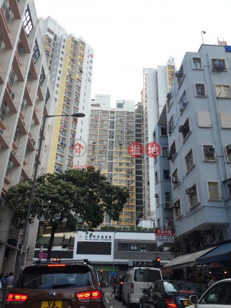 Po Heung Estate Po Shun House (Po Heung Estate Po Shun House) Tai Po|搵地(OneDay)(1)
