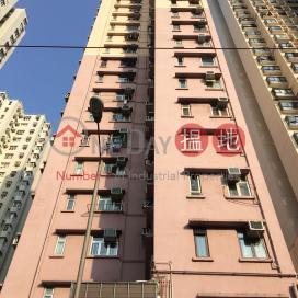 Tai Hong Building,Kennedy Town, Hong Kong Island