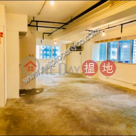 Newly Renovated Office Unit for Rent in Wan Chai|EIB Tower(EIB Tower)Rental Listings (A064437)_0