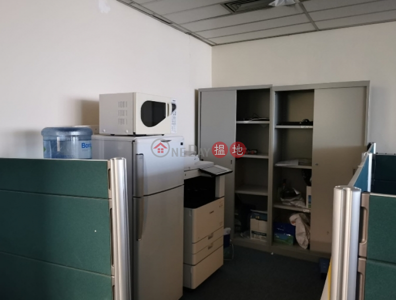 集成中心-低層-寫字樓/工商樓盤-出租樓盤 HK$ 35,870/ 月