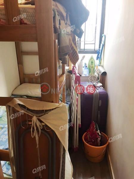 高層三房,景觀開揚《杏花邨34座買賣盤》 杏花邨34座(Heng Fa Chuen Block 34)出售樓盤 (QFANG-S51481)