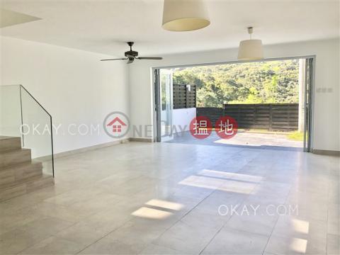 Stylish house with rooftop, terrace & balcony | Rental|Mau Po Village(Mau Po Village)Rental Listings (OKAY-R305708)_0