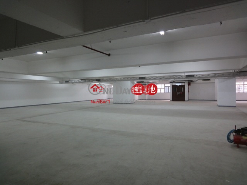 HK$ 85,000/ month, Roxy Industrial Centre Kwai Tsing District, Roxy Ind Building