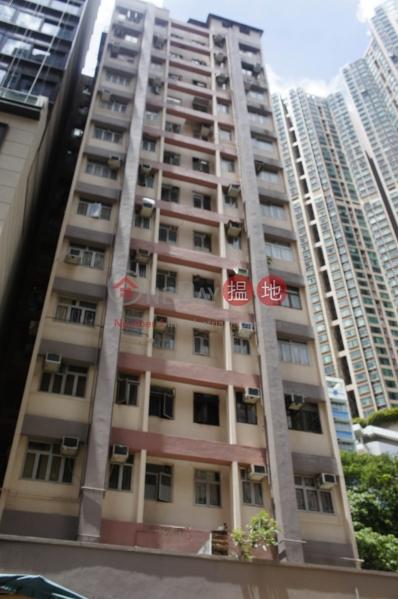 富基大廈 (Fu Ga Building) 石塘咀|搵地(OneDay)(3)