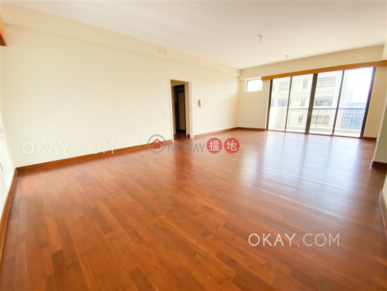 Lovely 3 bedroom on high floor with balcony & parking   Rental, 11 Ho Man Tin Hill Road   Kowloon City, Hong Kong, Rental, HK$ 53,400/ month