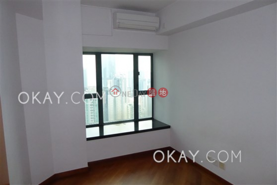 Gorgeous 3 bedroom on high floor | Rental 80 Robinson Road | Western District | Hong Kong | Rental, HK$ 62,000/ month