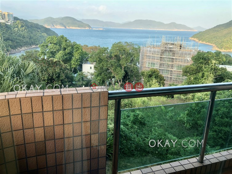 Property Search Hong Kong | OneDay | Residential Rental Listings | Unique house with sea views, rooftop & terrace | Rental