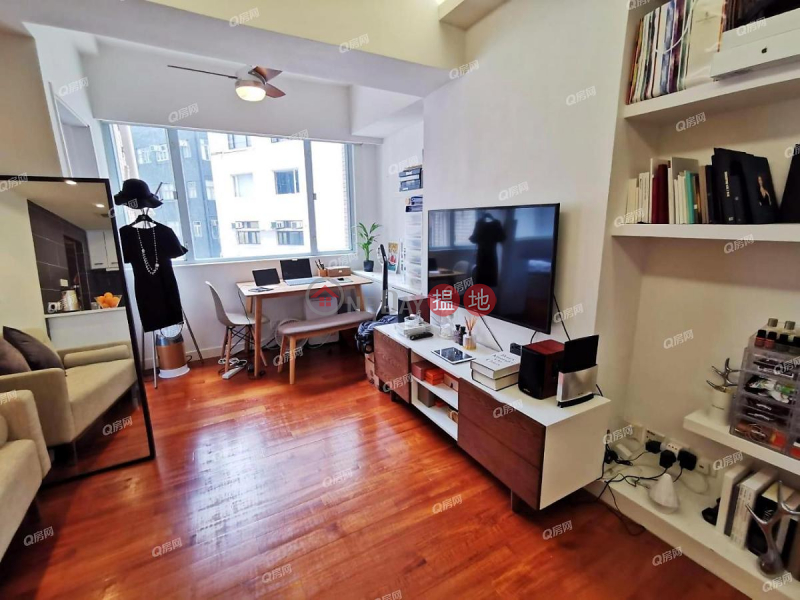 Mandarin Court | 1 bedroom Mid Floor Flat for Sale 16 Arbuthnot Road | Central District Hong Kong | Sales HK$ 8.5M