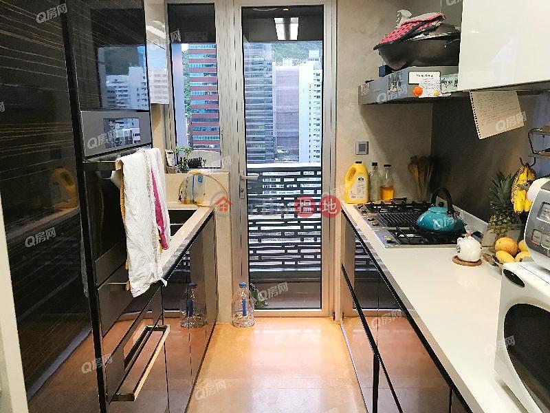 香港搵樓|租樓|二手盤|買樓| 搵地 | 住宅-出租樓盤無敵景觀,名校網,鄰近高鐵站,全新靚裝,地標名廈《深灣 3座租盤》