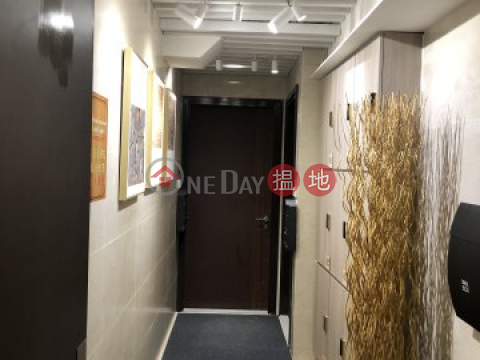 1 Room, well furnished; 1 minute to MTR Station|AVA 128(AVA 128)Rental Listings (96662-5373133742)_0