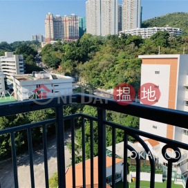 Nicely kept 1 bedroom with balcony | For Sale|POKFULAM TERRACE(POKFULAM TERRACE)Sales Listings (OKAY-S56307)_0