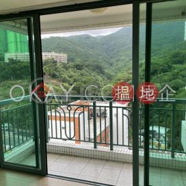 Tasteful 3 bedroom with balcony | For Sale|POKFULAM TERRACE(POKFULAM TERRACE)Sales Listings (OKAY-S112587)_0