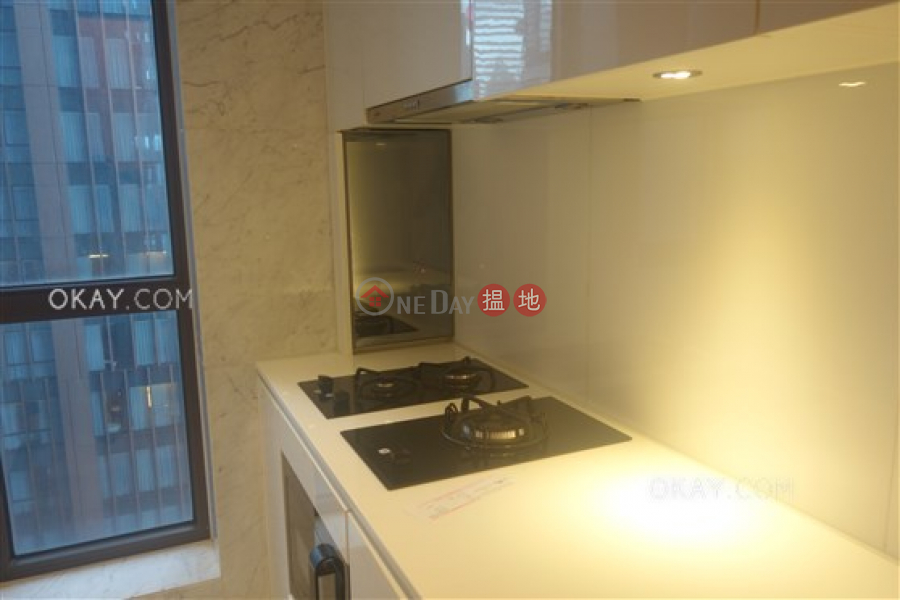 HK$ 2,800萬|尚匯灣仔區|2房1廁,極高層,星級會所,露台《尚匯出售單位》