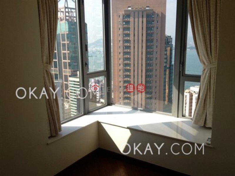 Property Search Hong Kong | OneDay | Residential Sales Listings, Unique 3 bedroom on high floor | For Sale
