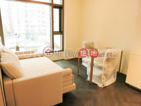 Cozy studio with balcony   Rental Western DistrictCastle One By V(Castle One By V)Rental Listings (OKAY-R316837)_0