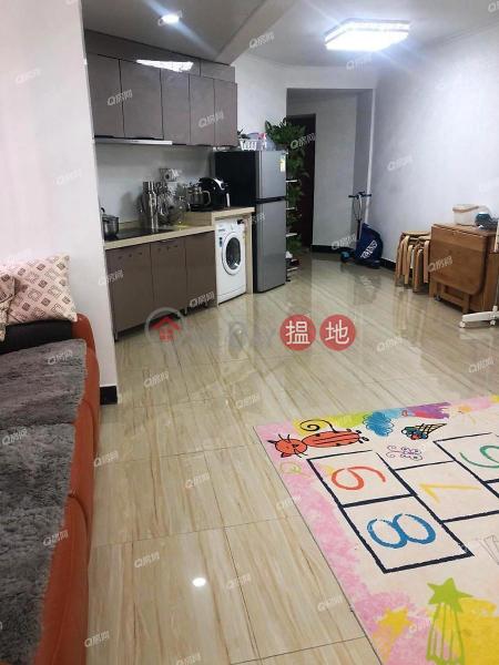 開揚遠景,廳大房大,實用三房康盛花園3座買賣盤1寶琳北路   西貢 香港-出售 HK$ 600萬