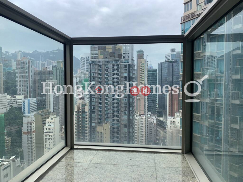 Property Search Hong Kong | OneDay | Residential Rental Listings, 1 Bed Unit for Rent at The Avenue Tower 3