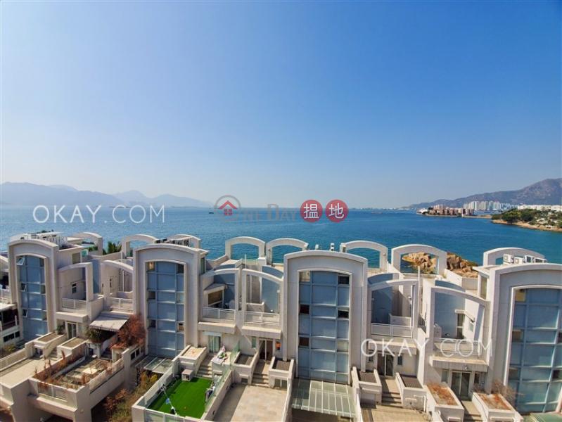 Gorgeous house with sea views, rooftop & terrace | For Sale | Aqua Blue House 28 浪濤灣洋房28 Sales Listings