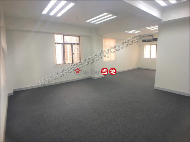 Property Search Hong Kong | OneDay | Office / Commercial Property | Rental Listings, Spacious Office for Rent in Sheung Wan