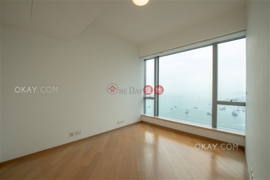 Beautiful 4 bedroom on high floor | For Sale | The Cullinan Tower 21 Zone 1 (Sun Sky) 天璽21座1區(日鑽) Sales Listings